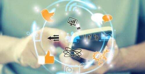 Five universal principles to successfully market your business in social media