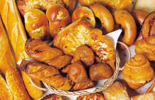Panaderías Bizcochos Dulces de panaderia