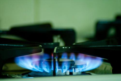 Gas Propano Gas Fluído
