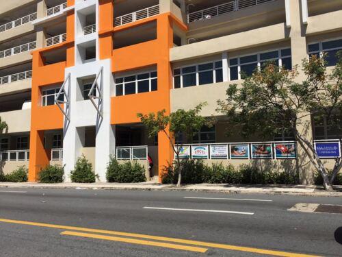 Centro de Rehabilitación y Electrodiagnóstico de Hato Rey
