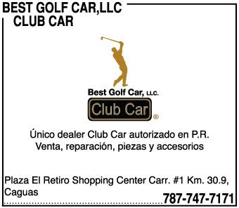 Piezas de vehículos pequeños  (carros de utilidad y golf) Accesorios de vehículos Mantenimiento y Reparación de Carritos de Golf Garantía  Entrega de piezas