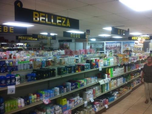 Farmacia Post