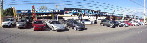 • Dealers • Alquiler de Autos usados • Alquiler de Guaguas • Alquiler diario, mensual y anual