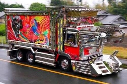 Camiones/Accesorios Y Piezas