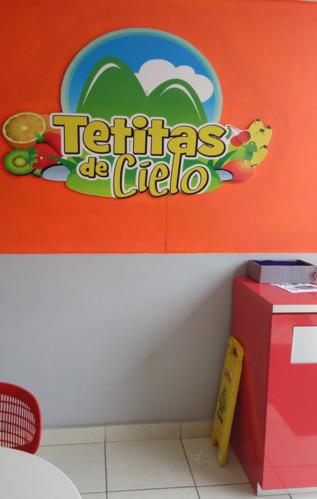 • Helados artesanales • Fajitas • Hot dogs • Pizza fría • Carry Out • Servicio de órdenes por recogido para toda la Isla