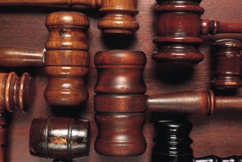 Herencia, Civil, Criminal, Pensión, Quiebras, Seguro Social y Notaria.