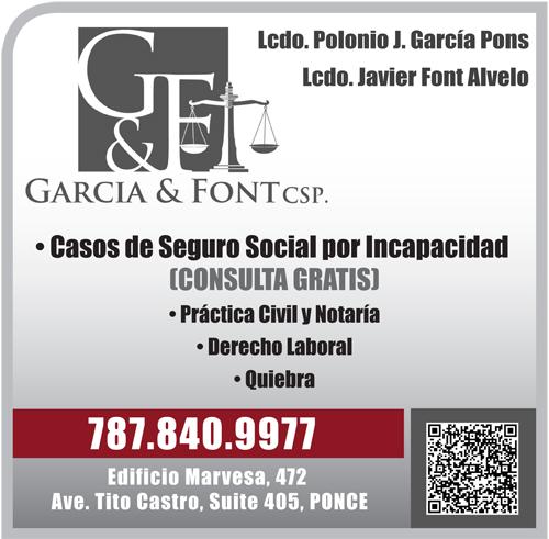 • Abogado • Abogado Laboral  • Abogado Seguro social • Práctica de derecho Laboral y Seguro Social • Notaría