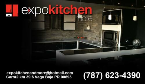 Kitchen And More.Expo Kitchen More Infopaginas