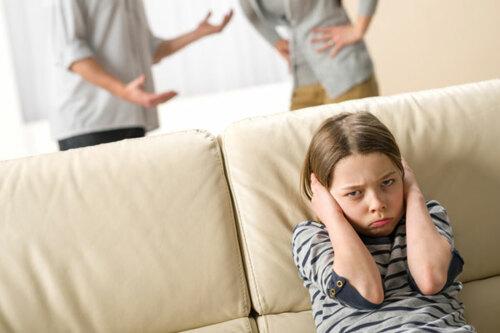 Psicólogos familias y niños
