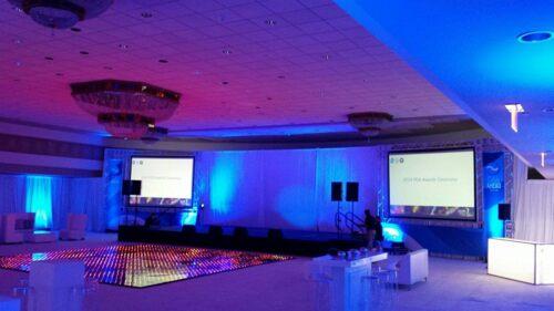 Servicios en producción y realización de todo tipo de eventos también alquiler de equipos:  •  Audio •  Video •  Iluminación •  Tarimas •  Escenarios •  Pasarelas   Todo tipo de infraestructura técnica requerida para la realización de tu evento.