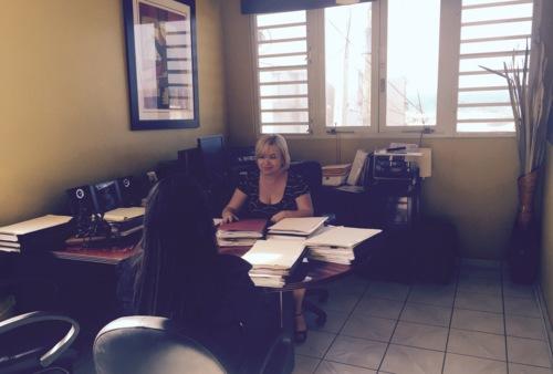 Lcda. Maribel G. Rubio Bello | Infopáginas