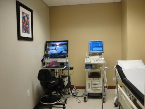 Instituto Vascular del Sur - Dr. Luis J. Torruella
