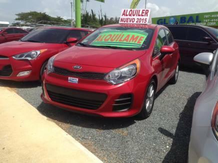 • Alquiler de Autos usados • Alquiler de Guaguas • Alquiler diario, mensual y anual