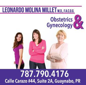 Ginecología Médicos