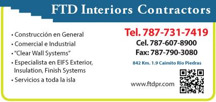 FTD Interiors Contractors