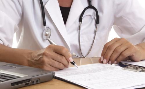 Servicios médicos preventivos.