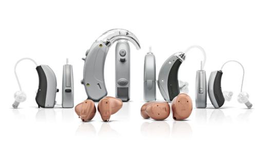 • Examen de audición • Venta de audífonos