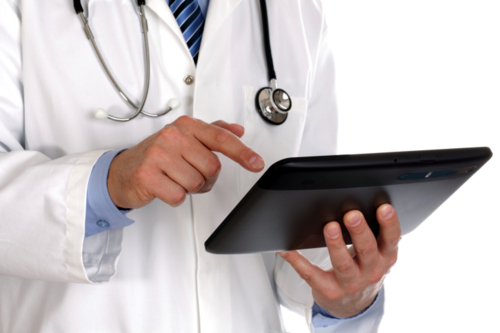 • Médicos • Médicos Especialistas - Gastroenterología