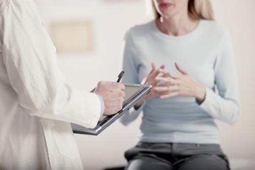 incontinencia urinaria y prolapsos utero-vaginales