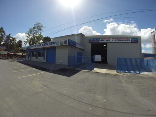 LAP Auto Air Center