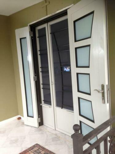 Nieves Aluminum Doors And Windows Inc Infop 225 Ginas