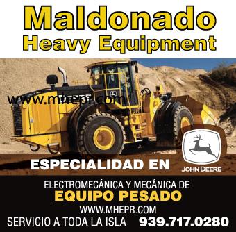 Mecánica de equipo pesado, electromecánica, piezas. Venta e instalación de piezas. Diagnóstico y Solución. Servicios en Puerto Rico, Islas Vírgenes y del Caribe.