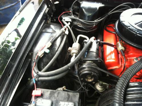 • Instalaciones • Modificaciones de sistemas de aires acondicionados • Piezas, reparación e instalación de aires acondicionados de todo tipo de vehículos, 23 Años de experiencia.