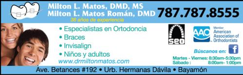 • Ortodoncista • Dentista • Ortodoncia