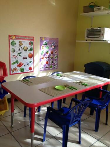 •Terapia del habla y lenguaje • Terapia ocupacional - enfoque sensorial •Terapia educativa