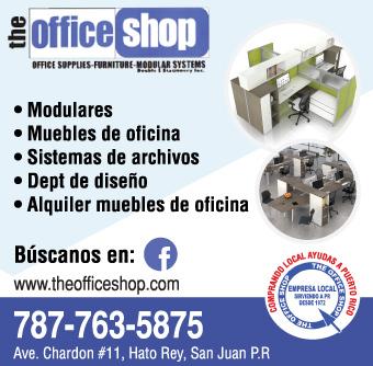 Equipo de Oficina