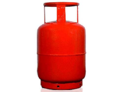 Empire Gas / Empresas de Gas