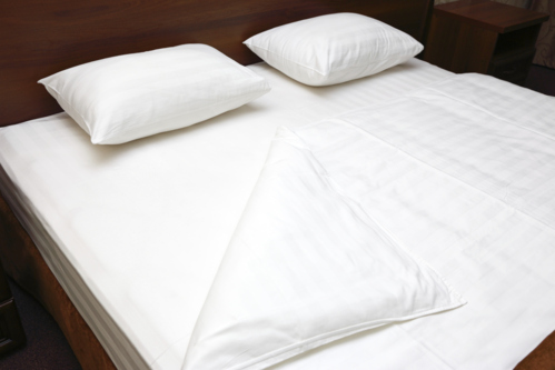 •  Pillow top 