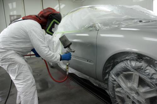 Global Auto Paint