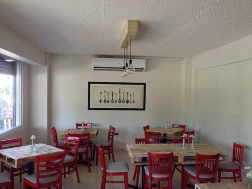 Bocaito Bar & Restaurant