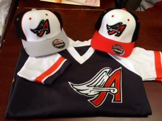 Angel's Sports