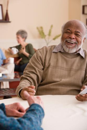 Asilo de Envejecientes Ayuda de Amor Inc.