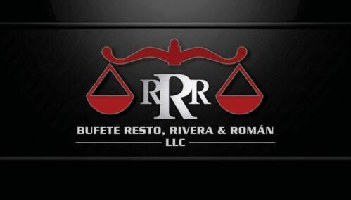 Bufete Resto Rivera & Román