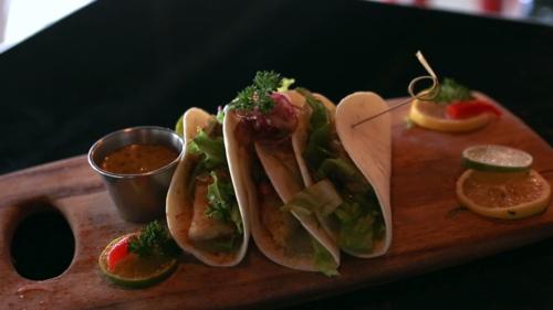 Tapas Restaurantes Almuerzos Comida Internacional
