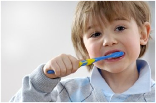 Dentistas Especialistas - Dentistas Pediátricos