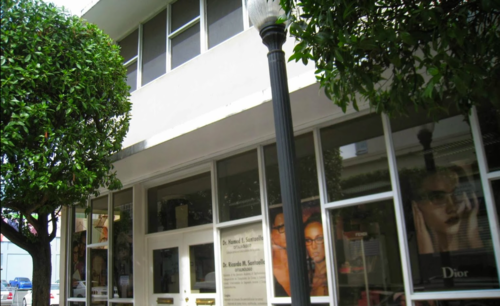 Santaella Centro Oftalmológico