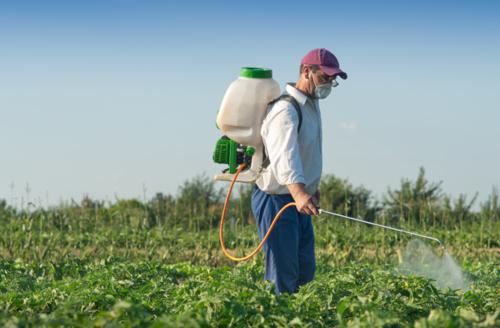 • Control de Plagas • Ornamentales y Céspedes • Agricultura • Irrigación