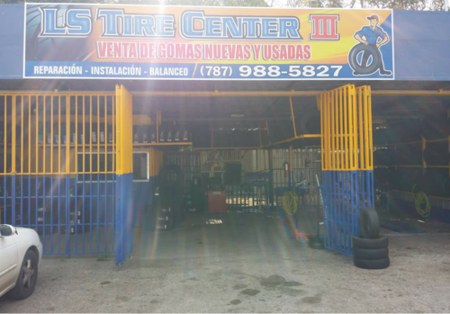 • Montura • Reparación e instalación • Balanceo • Alineamiento de gomas •Reparación de aros