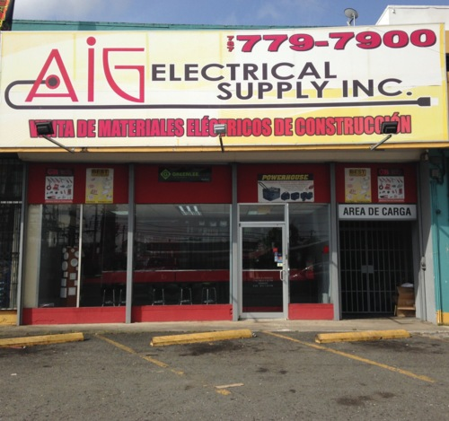 AIG Electrical Supply