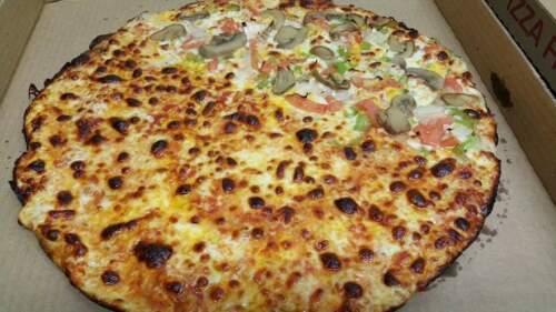 Restaurante & Pizzería Willie Pellot