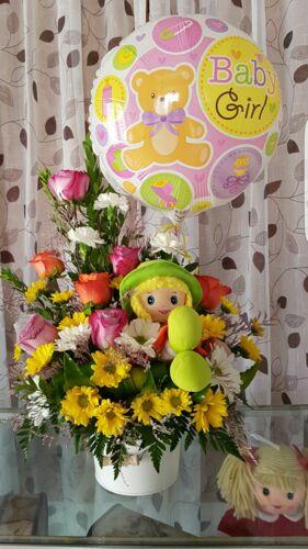 Al Hanny Flower Infopáginas