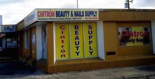Beauty Supply Ventas al detal y al por mayor.