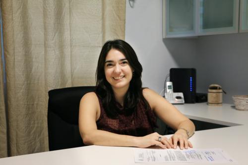 Abogados-Notarios Lic. Mariela Maestre