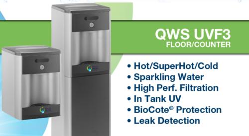 Agua Coolers Dispensadores de agua fría y caliente