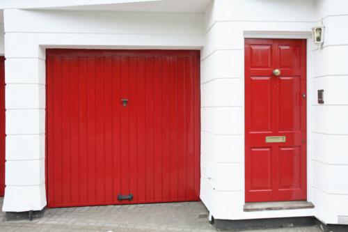 Cruz Automatic Doors