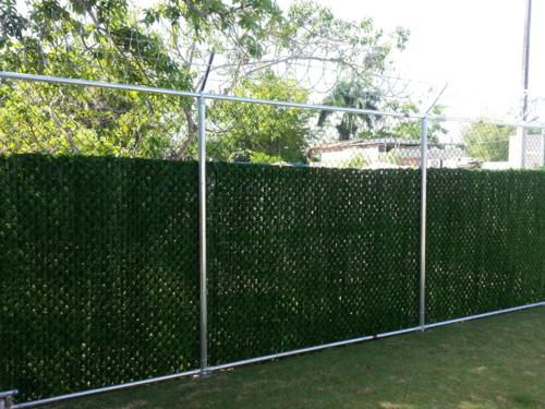 cyclone fence inc